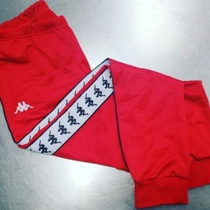 Kappa Sweat Pants(unsexist)